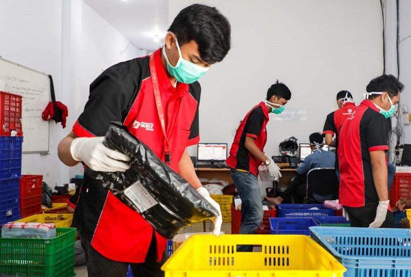 Perang Penting Industri Logistik Terhadap Perkembangan Sektor UMKM | jakartainsight.com