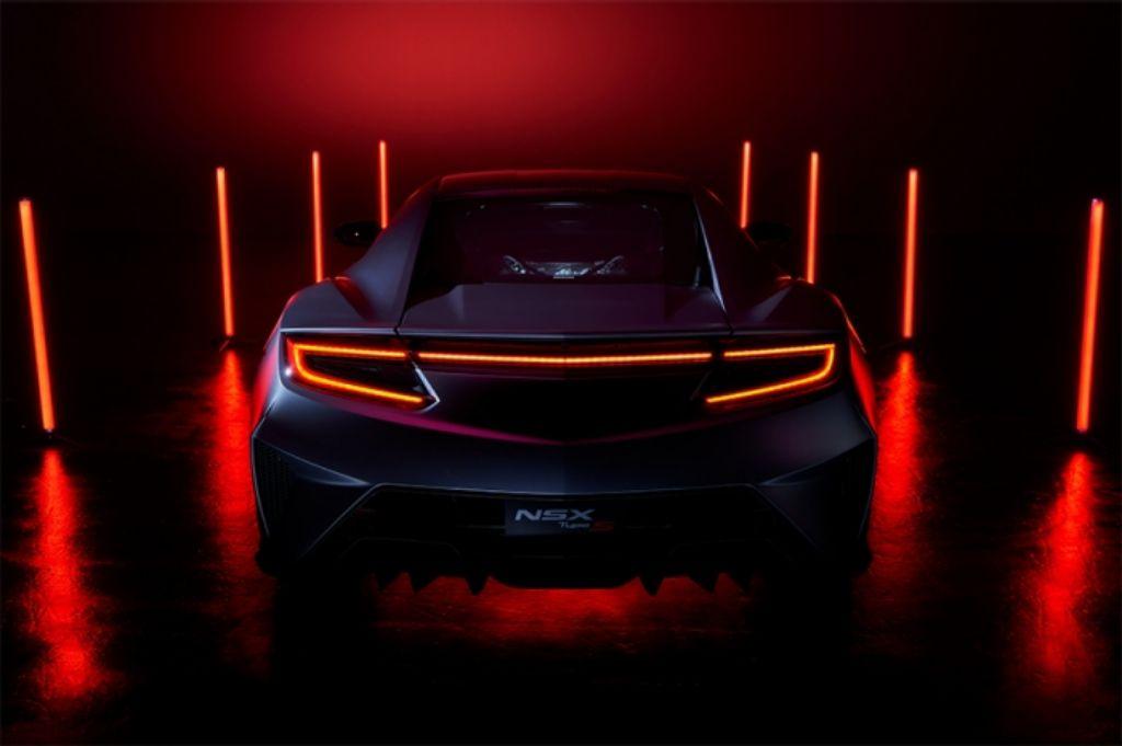 Honda Rilis NSX Tipe S Generasi Kedua, Pertama Kali di Dunia! | jakartainsight.com