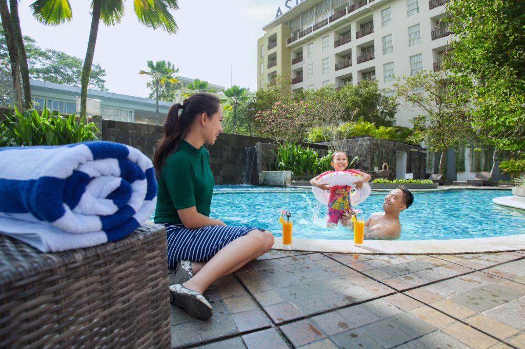 Nikmati liburan keluarga di ASTON Bogor dan dapatkan berbagai pilihan promo menarik. | jakartainsight.com