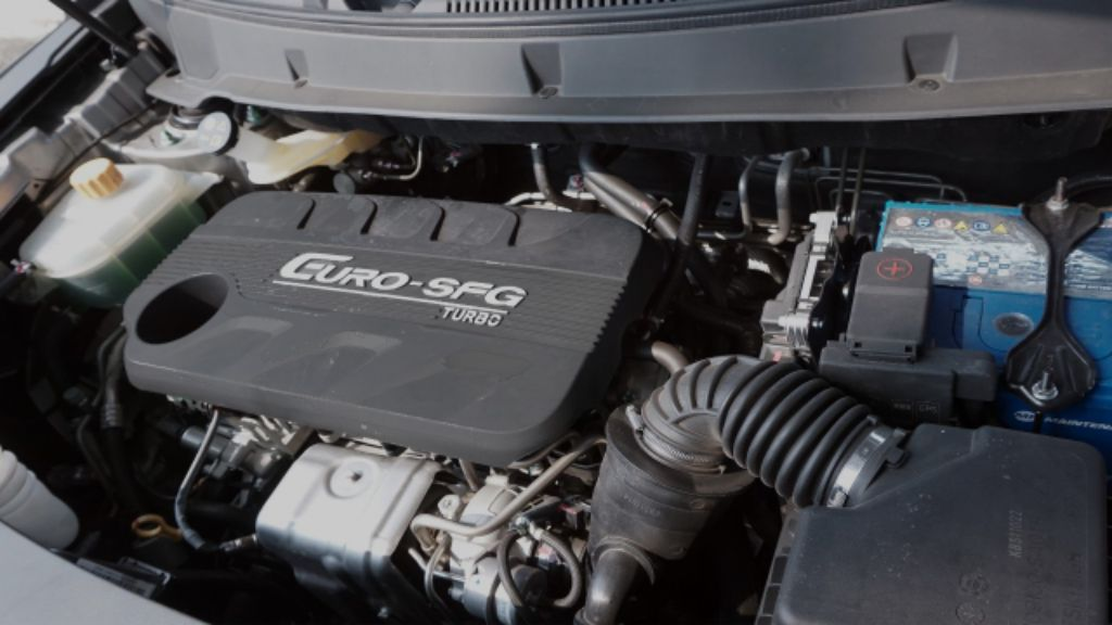 Tips Cara Mudah dan Efektif Merawat Mesin Turbo Di Mobil DFSK