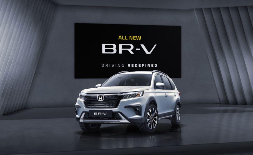 Yuk, Simak Beberapa Keunggulan Honda All New BR-V 7-sitter! | jakartainsight.com