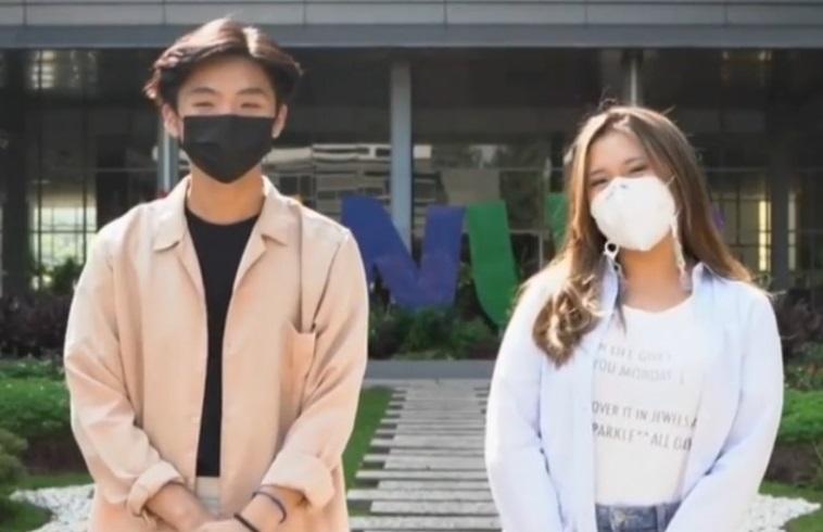 Patuhi Syarat Kemendikbudristek BINUS University Kembali Gelar PTM | jakartainsight.com