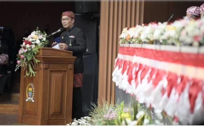 Pesan Ridwan Kamil di Hari Jadi Kota Bandung ke-211   jakartainsight.com