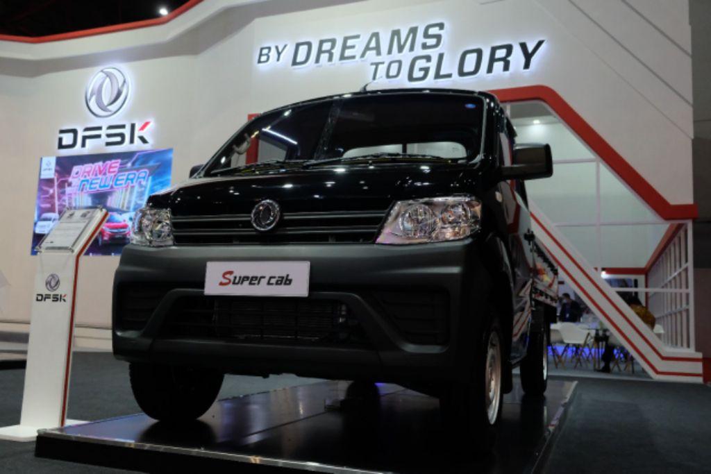 Berikut Panduan dalam Menjaga DFSK Super Cab Tetap Kuat, Tangguh, dan Irit! | jakartainsight.com