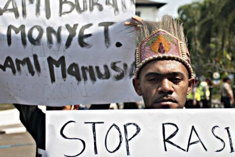 Terkuak, Temuan Lima Ratus Ribu Lebih URL Hoaks Papua Berasal dari 20 Negara