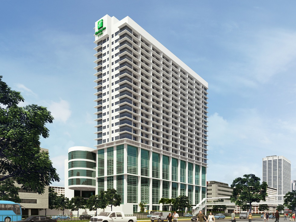 IHG Resmikan Holiday Inn and Suites Pertama di Indonesia