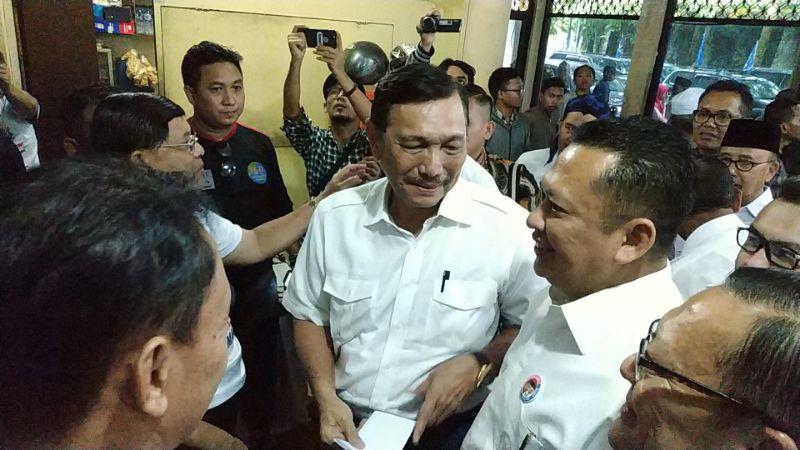 Pusdal SOKSI Mengawasi dan Mengapresiasi Kinerja Pemerintahan Presiden Jokowi Untuk Nelayan Indonesia