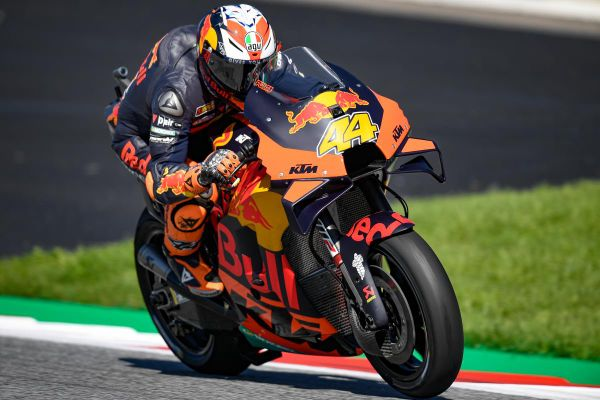 KTM Unjuk Gigi Lagi, Kali ini Giliran Pol Espargaro Pimpin FP2 di MotoGP Styria