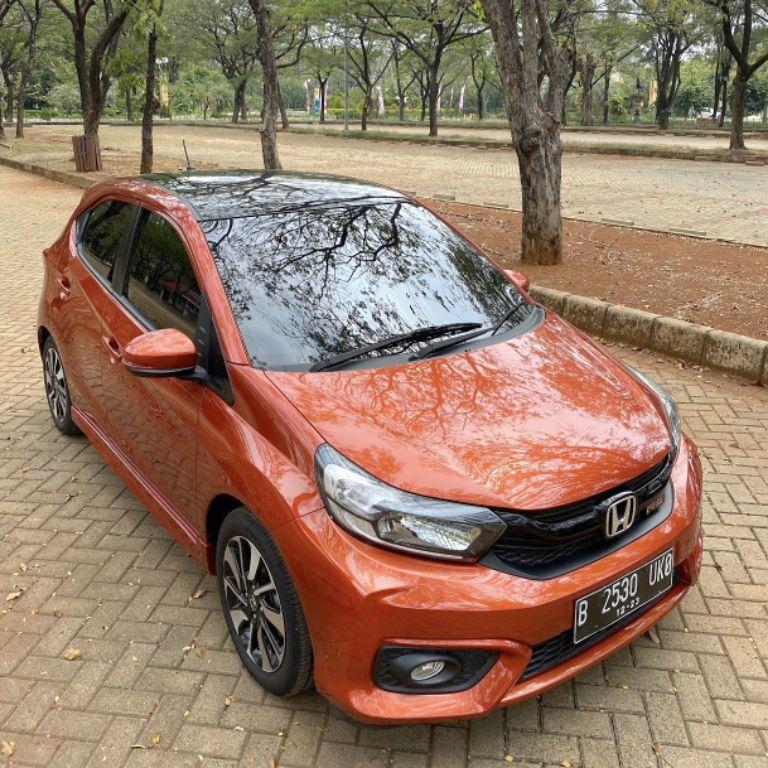 Tetap Jaga Tren Positif, Penjualan Honda Bulan November Kembali Meningkat!
