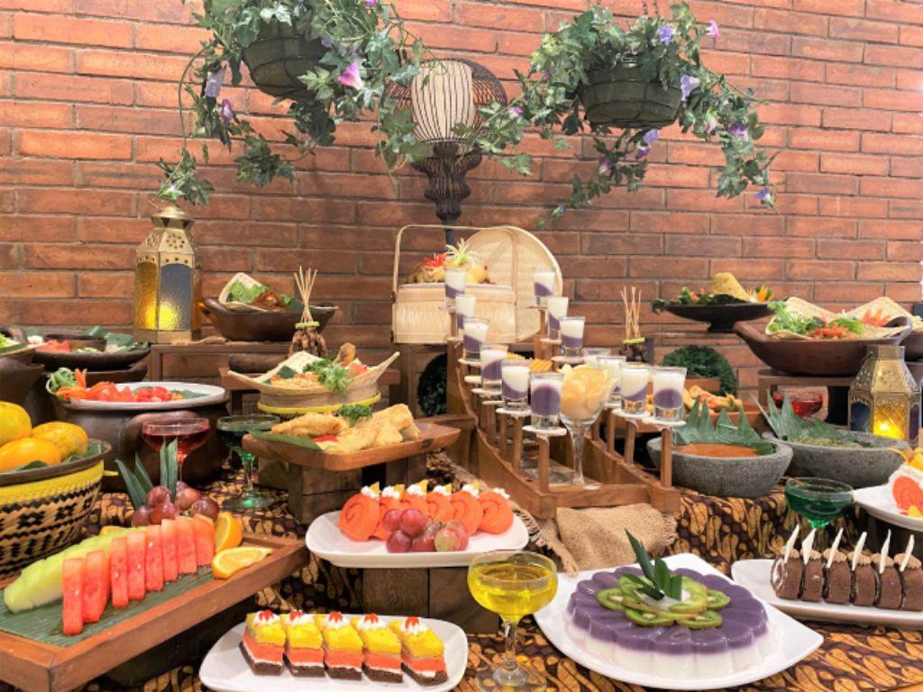 YELLO Manggarai Hotel Hadirkan Kampoeng Ramadhan  | jakartainsight.com
