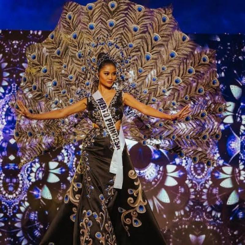 Jessarie Dumaguing, Si Mantan PRT yang Jadi Finalis Miss Universe Filipina