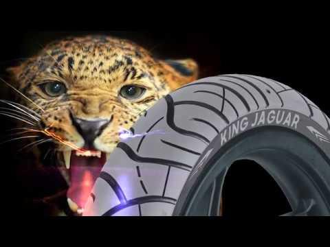 Kingland Tire Hadirkan Ban Motor Lokal Berkualitas Gunakan Nama Hewan