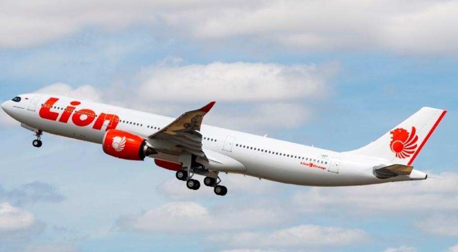 Akomodir Penerbangan Umrah, Lion Air Umumkan Armada Anyar Airbus 330-900NEO