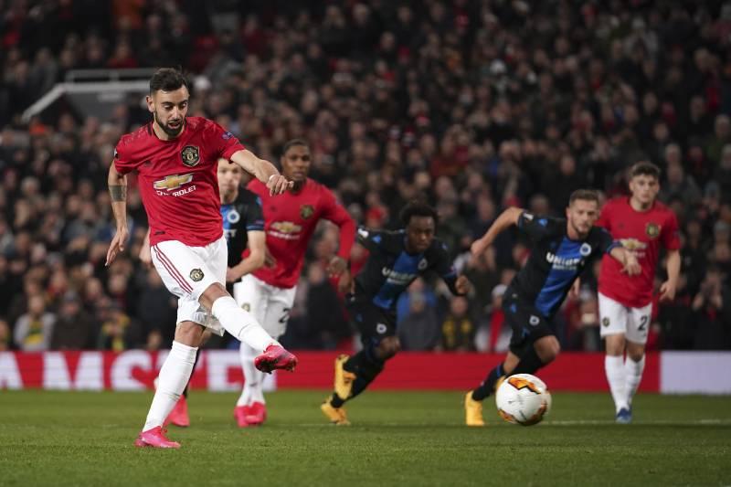 David De Gea Jadi Tumbal Spekulasi Masa Depan Pogba di Old Trafford
