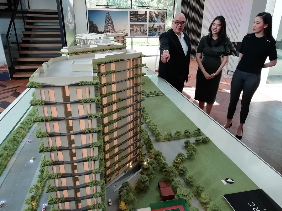 The Parc Apartment Solusi Hunian Milenial dengan Konsep Coliving di Superblock SouthCity