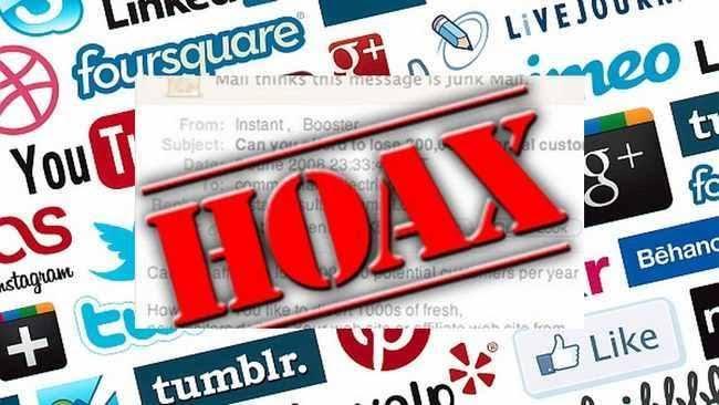 Relawan Cyber Ajak Warga Jakarta Lawan Hoaks